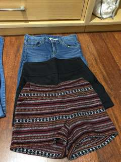 BUNDLE baju celana