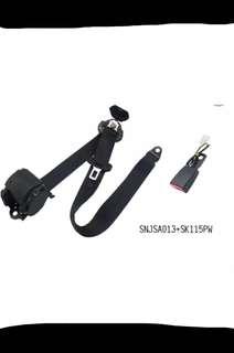 Bus Safety seat belt wholesale