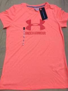 ⛔️REPRICED⛔️Under Armour Shirt(Original price 1,600)