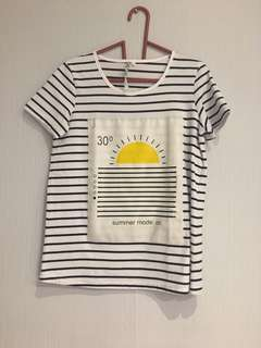 Summer Mode On TShirt