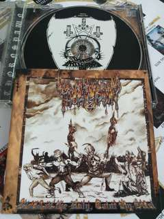 Thornspawn - Blood of the Holy...