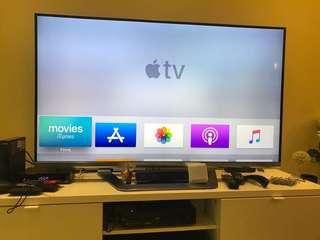 """55"""" LM6700 Cinema 3D Smart TV"""