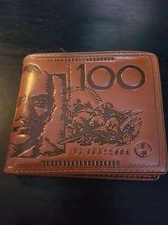 Australian wallet