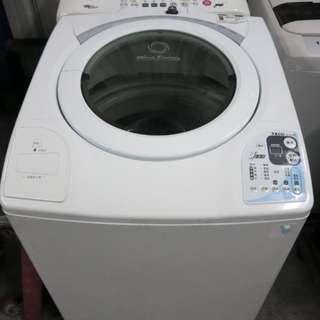 東元13公斤洗衣機