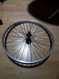 Bicycle 20 inch 406 front rim bh