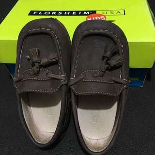 Florsheim Shoes For Kids