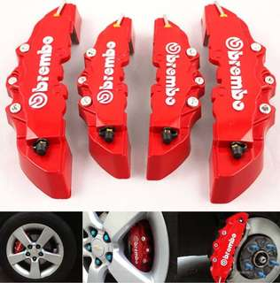 Brembo Disc Brake Caliper Covers Universal