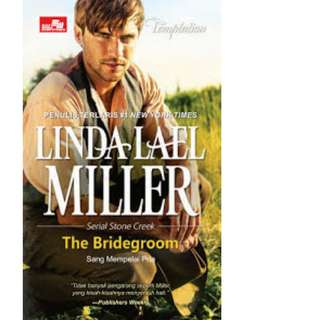Ebook Sang Mempelai Pria (The Bridegroom) - Linda Lael Miller
