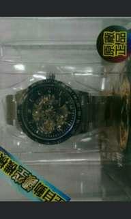Wristwatch news