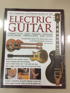 Electric Guitar Guide