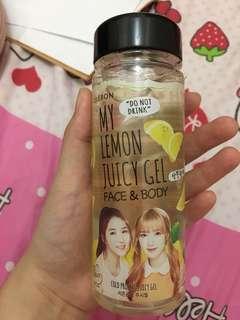 Celebon My Lemon Juice