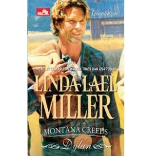 Ebook Dylan - Linda Lael Miller