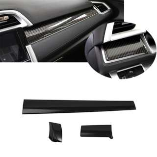 HONDA CIVIC FC DASHBOARD CARBON PANEL