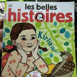 French Bk