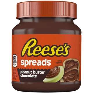 Reeses Spreads Peanut Butter Chocolate 22.9oz