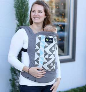 Baby Carrier Boba Air 4g