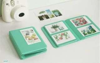Polaroid Instax Mini Album (Green)