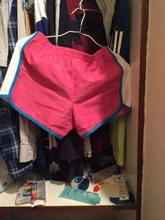 Lativ運動短褲