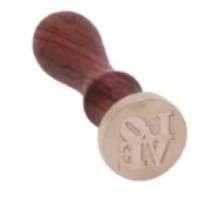 BN Love sealing stamp
