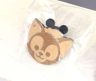 Disney pin game pin 迪士尼徽章 gelatoni
