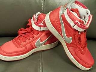 Nike vandal high supreme (VNTG) ND RED