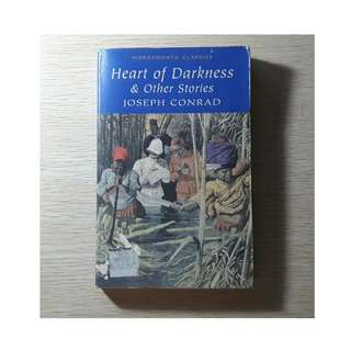Heart of Darkness and Other Stories by Joseph Conrad