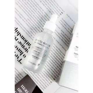 natural pacific phyto niacin whitening essence 50 ml