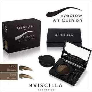 Briscilla Eyebrow Cushion