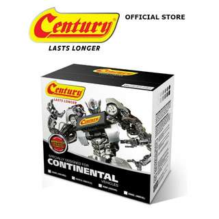 Car battery Delivery Century/Motolite/Amaron/Continental