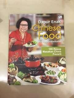 Resep Chinese Food