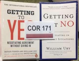 SUSS COR 171 Negotiation & Relationship Management