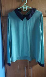 Bench long sleeves