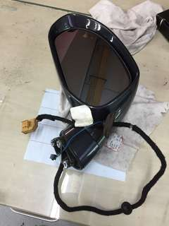 Bentley Porsche Maserati Falali Lamborghini side mirror repair