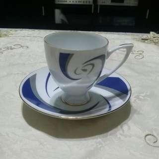 🚚 時尚咖啡杯