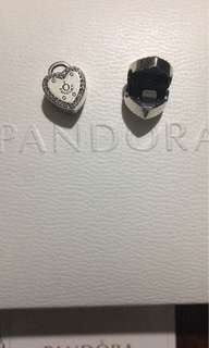 Pandora clippers
