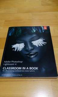 Adobe photoshop Lightroom 4 - classroom in a book