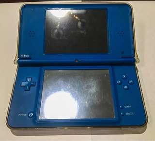 Nintendo DSi XL COMPLETE WITH GAMES