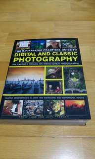 Digital and classic photography