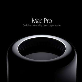 Mac Pro (BRAND NEW)