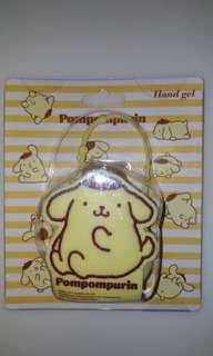 Pompompurin hand gel