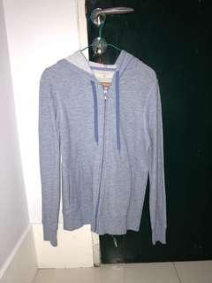 Giordano Blue Jacket
