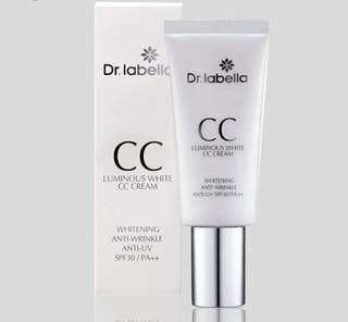 Dr. Labella Intensive Luminous CC Cream