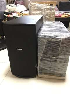 Bose lifestyle PS48 woofer  $300 each