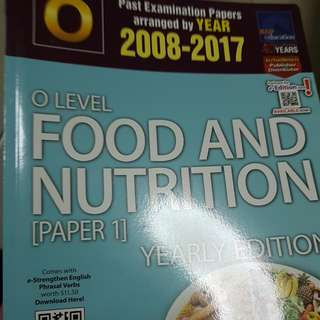 FNN O Level's [ Paper 1] Yearly Edition Book