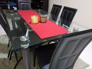 Dining Table#letgo4raya