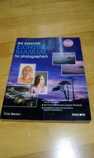 Lighting manual for photographers