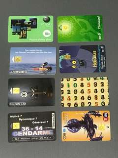 Phonecard Collectibles