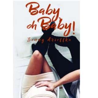 Ebook Baby, oh Baby! - Zenny Arieffka