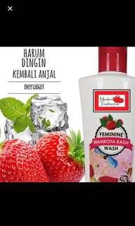 Mahkota Kasih Feminine Wash