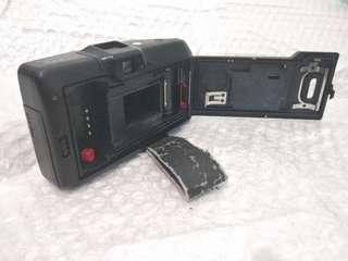 Canon pocket analog